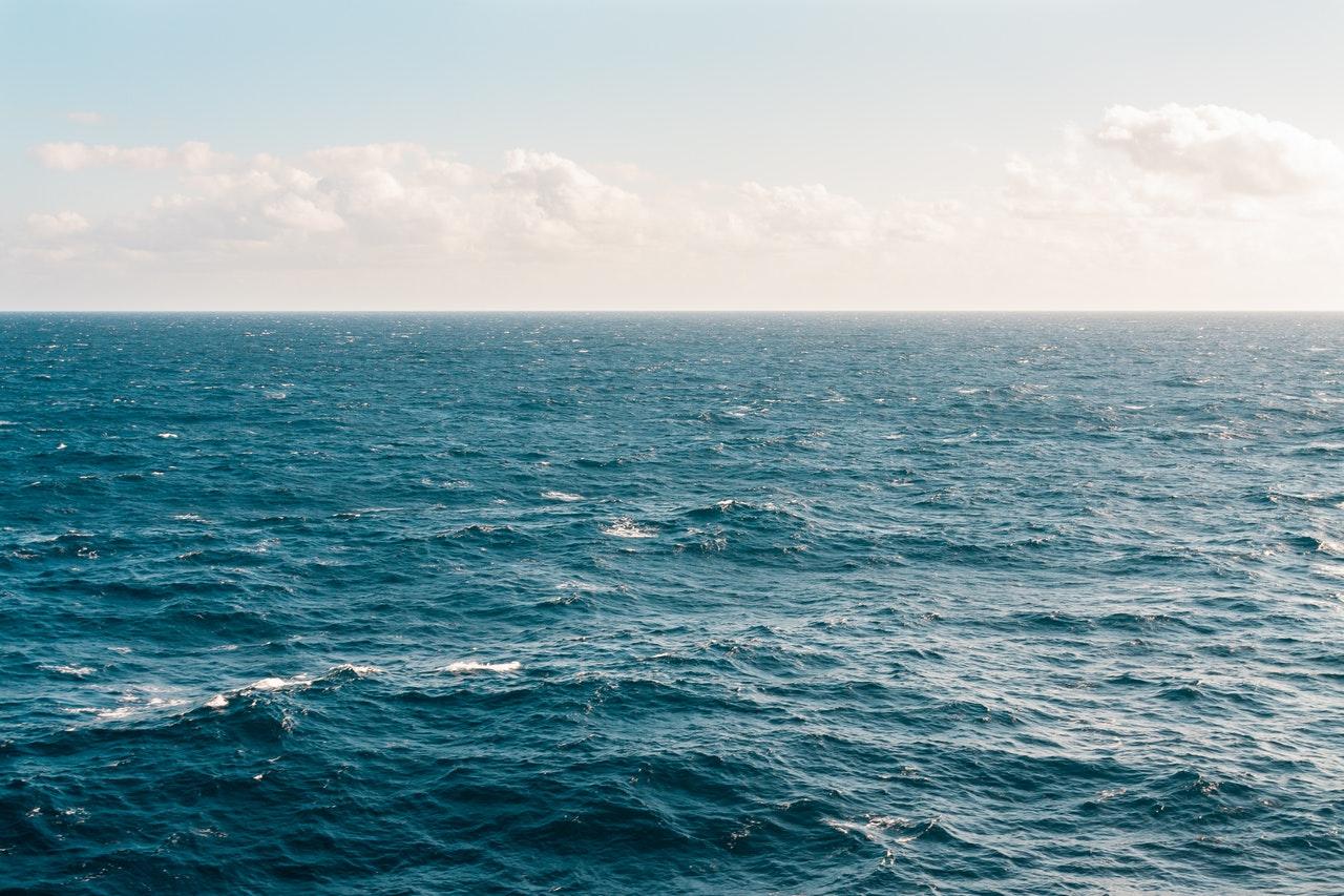 Waarom is de zee zout?